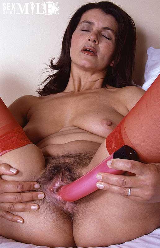 Sinful Latina Milf